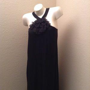 Black Fire LA  Vintage Gown
